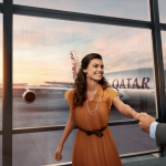 Qatar Airways unveils brand relaunch