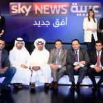 Sky News Arabia to launch in May