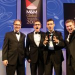 Starcom celebrates Media & Marketing gold
