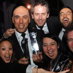 Starcom makes history in Montreux