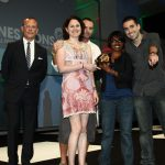 TBWA\Raad wins its first ever Cannes gold