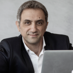 Kanaan named TBWA\Raad's chief creative officer