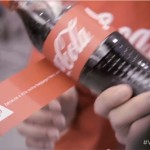 Coca-Cola offers excess baggage, opens happiness