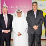 Dubai Lynx names four jury presidents