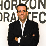Jawad takes the reins at Horizon Draftfcb