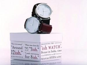 The ish watch