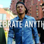 McDonald's takes a walk with Barcelona star  Neymar
